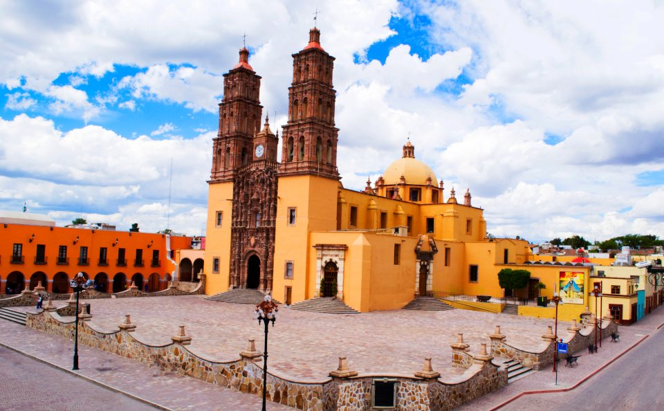 Trek_Package 4126 - Dolores Hidalgo