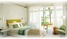 Circuito ILHA MAURICIO: HOTEL LONG BEACH GOLF & SPA RESORT (Junior Suite Beach-Access)